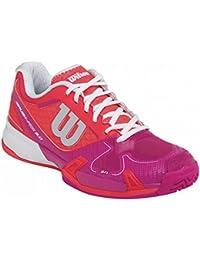 Wilson Rush Pro 2.0 W, Zapatillas de Tenis Unisex Adulto