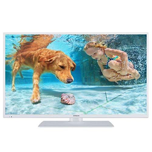 TV HITACHI 43HK6000W - Ultra HD - Smart TV