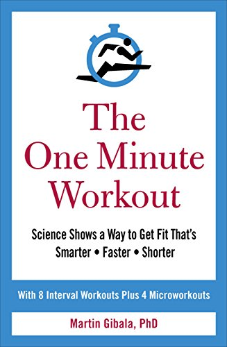 The One Minute Workout (English Edition)