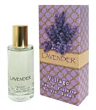 Village Lavender Eau de Toilette, 1er Pack (1 x 50 ml)
