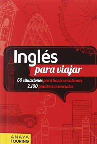 Inglés viajar Frase-Libro Y Diccionario De Viaje