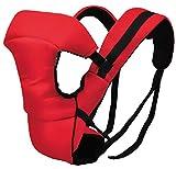 Heruai Doppelte Schulter Multi-Funktions-saugfähige Baby-Baby-Schlinge Lenden-Bänke Breathable...