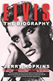 Elvis by Jerry Hopkins (2011-01-11)