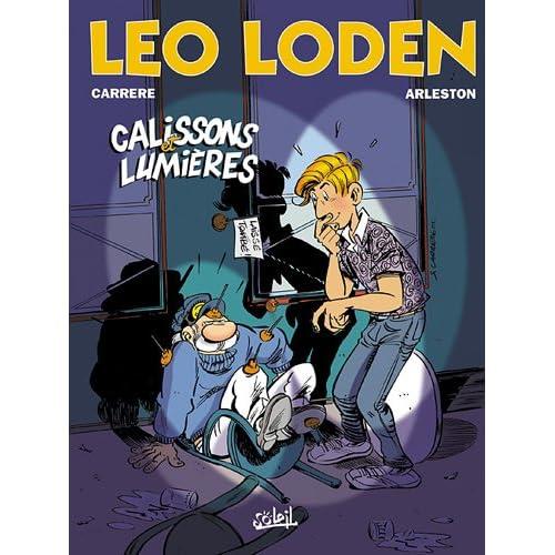 Léo Loden, Tome 14 : Calissons et Lumières