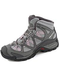 Salomon-chaussures de randonnée pour femme