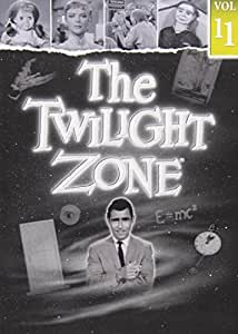 Twilight Zone 11 [DVD] [1963] [Region 1] [US Import] [NTSC]