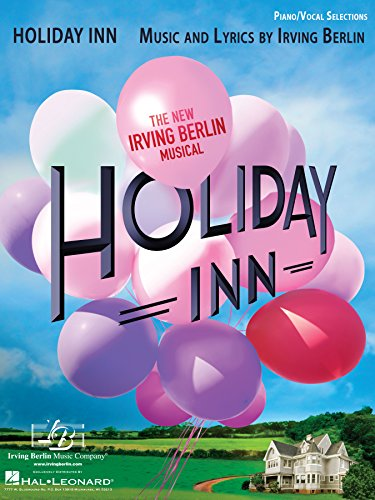 holiday-inn-songbook-piano-vocal-selections