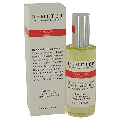 Demeter Cosmopolitan Cocktail Cologne Spray 4 oz / 120 ml (Women)