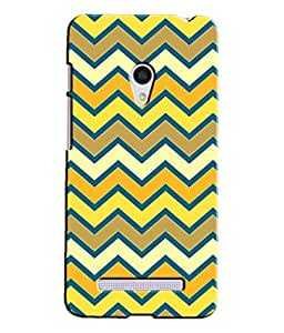 MULTICOLOR AZTEC BACK COVER ASUS ZENFONE 5