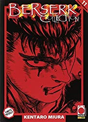 Berserk Collection Serie Nera 11 - Terza Ristampa