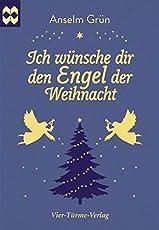 Ich wünsche dir den Engel der Weihnacht. Münsterschwarzacher Geschenkheft