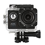 30M Waterproof 4K SJ60 Wifi HD 1080P 2.0' LCD Ultra Sports Action Camera DVR Cam Camcorder (Noir)