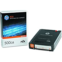 HP Q2042A - Cartucho de datos, 500 GB