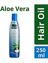 Parachute Advansed Aloe Vera Enriched Coconut hair Oil, 250ml