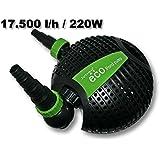Jebao ATP-18000 Pompe de bassin Eco -17500l/h 220W
