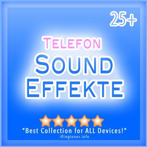 Telefon Sounds & Sound Effekte