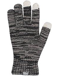 Converse Knit Touch Tech Glove black