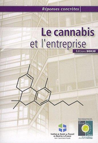 Le cannabis et l'entreprise