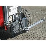 Fronthydraulik für John Deere Kleintraktor / Rasentraktor