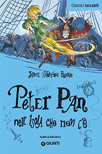 scaricare ebook gratis Peter Pan nell'isola che non c'è PDF Epub
