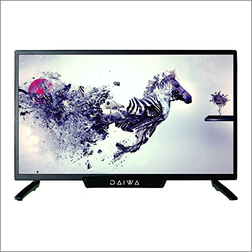 DAIWA D21C1 20 Inches HD Ready LED TV