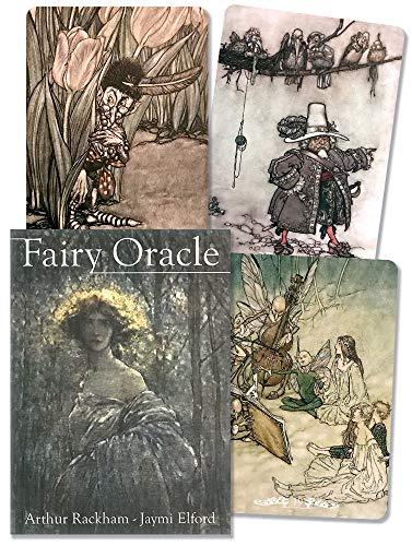 Fairy Oracle -