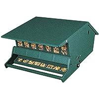 Century Werkzeug Und Mfg Vogel s Choice Squirrel Proof F Gr-n - 7511