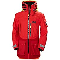 Helly Hansen Women's Ægir Ocean Track Jacket