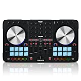 Reloop Beatmix 4 MK2 – 4-Deck USB Performance