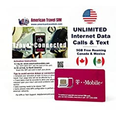Prepaid SIM Card Unlimited...