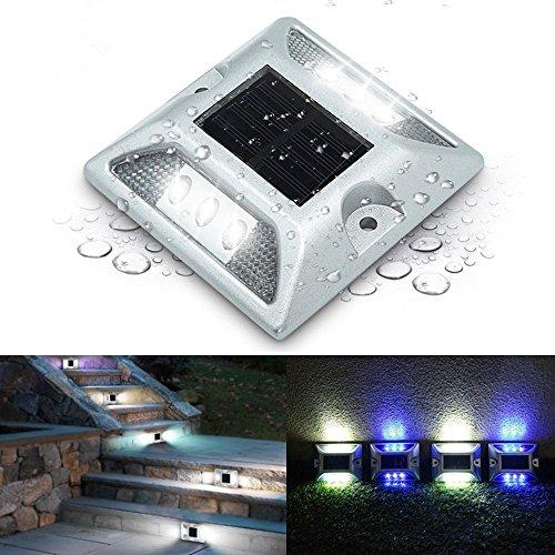 solmore-path-luce-energia-solare-6-led-temperatura-magnetron-alluminio-coprire-giardino-prato-cortil
