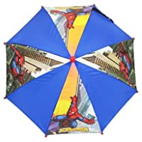 Spiderman Kids Children Boys Girls Brolly Umbrella