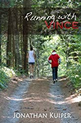 Running With Vince (The Vincent Chronicles Book 1) (English Edition)