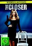 Best Warner Bros. Warner Home Video Las películas en DVD - The Closer - Staffel 3 [Alemania] [DVD] Review