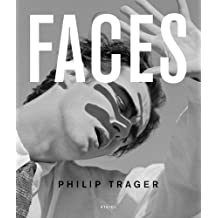 Philip Trager: Faces by Philip Trager (2005-10-17)