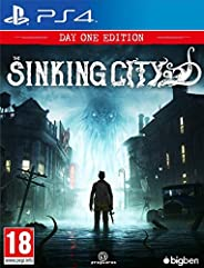 The Sinking City for Play Station 4 (PS4)