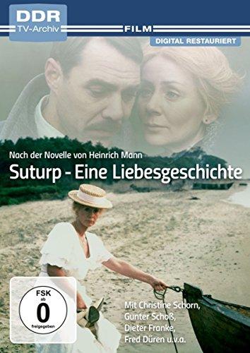 Preisvergleich Produktbild Suturp - Eine Liebesgeschichte (DDR TV-Archiv)