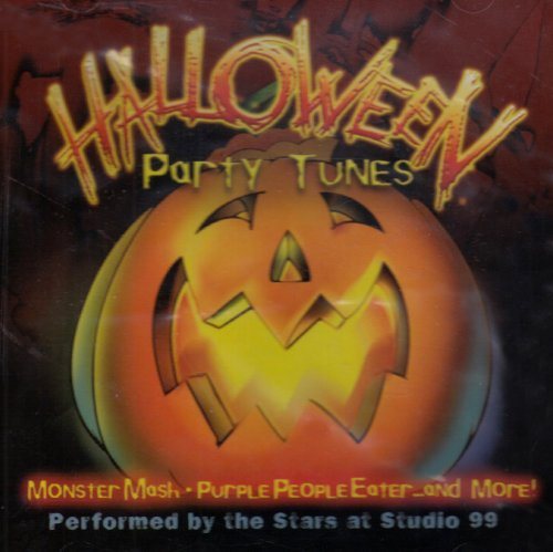 s (Halloween-party Tunes)