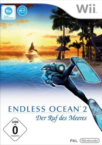 Französisch-land-magazin (Endless Ocean 2 - Der Ruf des Meeres)