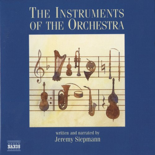 Instruments of the Orchestra (The)