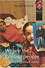 We are the Romani People (Interface Collection): Volume 28 Paperback