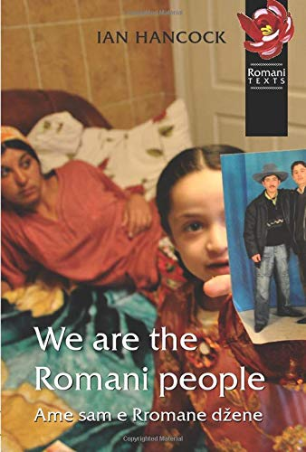 We are the Romani People (Interface Collection, 28) -