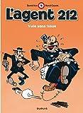 l agent 212 tome 4 voie sans issue