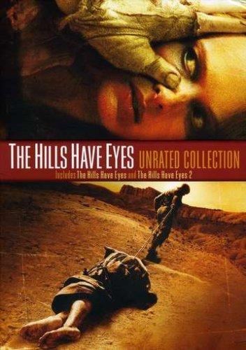 Hills Have Eyes 1 / Hills Have Eyes 2 2-pack