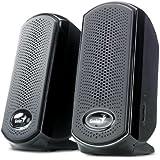 Genius Aktivbox GENIUS SP-U110 PC-Lautsprecher - gut und günstig