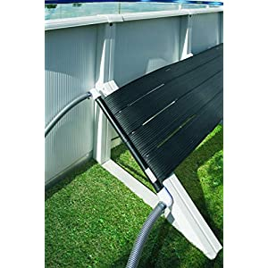 GRE AR2069-Riscaldamento solare per piscina fuori terra, 12kW/al giorno