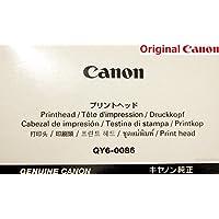 Canon QY6–0086Cabezal de impresión, PRINTHEAD para MX925, MX725, mx924, IX6850, Lee