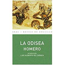 La Odisea (Básica de Bolsillo)