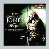 Dame Gwyneth Jones Chante Wagner