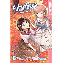 Futaribeya Volume 6: A Room for Two (English Edition)